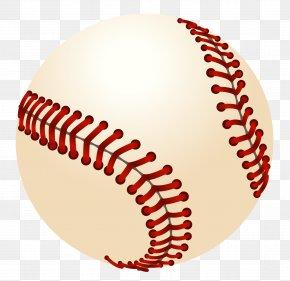 Baseball Ball Clipart Picture - Baseball Softball Clip Art PNG