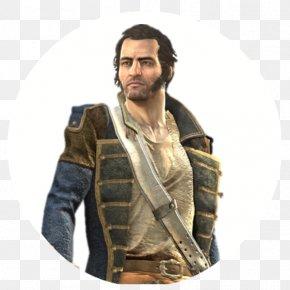Rose Leslie - Benjamin Hornigold Assassin's Creed IV: Black Flag Assassin's Creed Rogue PlayStation 3 PNG