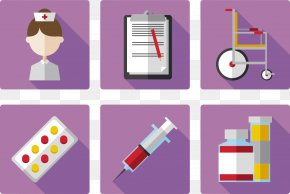 Vector Logo Emergency Nurse Prescribing - Euclidean Vector Illustration PNG