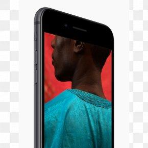 Iphone 8 Transparent - Apple IPhone 8 Plus Apple IPhone 7 Plus Apple IPhone 8 Smartphone (Unlocked, 64GB, Red) 64 Gb PNG