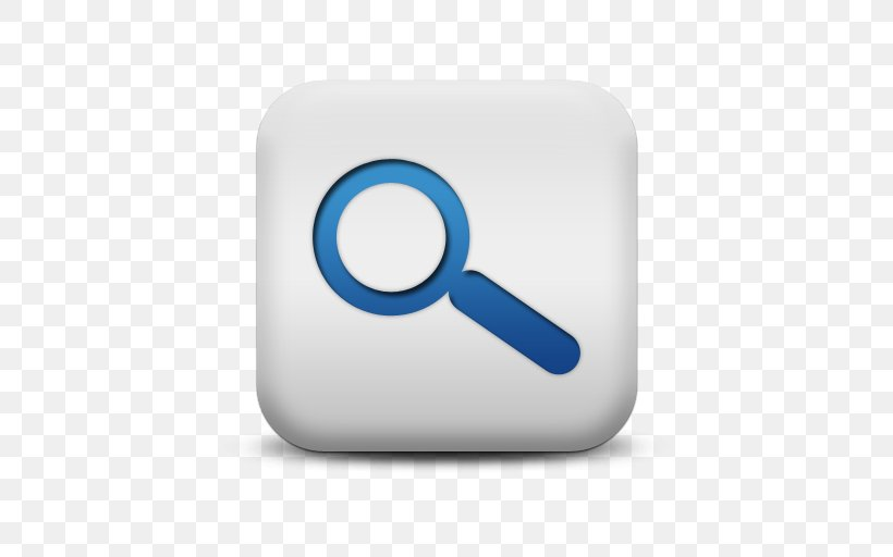 Magnifying Glass Icon Design Search Box, PNG, 512x512px, Magnifying Glass, Blog, Glass, Home Screen, Icon Design Download Free