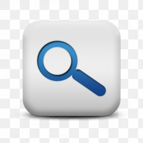 Magnifying Glass - Magnifying Glass Icon Design Search Box PNG