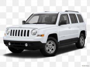 Jeep - 2017 Jeep Patriot Dodge Ram Pickup Chrysler PNG