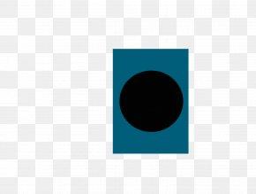 Circle - Blue Aqua Turquoise Azure Teal PNG