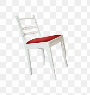 White Chair - Chair Table Couch PNG