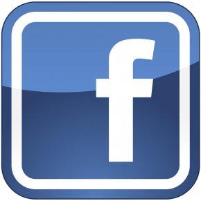 Facebook - Facebook Logo Clip Art PNG