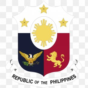 Coat Of Arms Of The Philippines Flag Of The Philippines National Coat Of Arms PNG