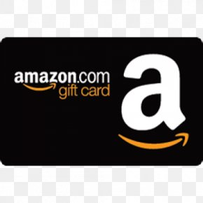 Gift Card - Amazon.com Gift Card Product Return Online Shopping PNG