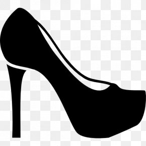 Sandal - High-heeled Shoe Absatz PNG