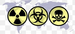 Outhouse Clipart - Weapon Of Mass Destruction Chemical Weapon Nuclear Weapon Nuclear Proliferation PNG