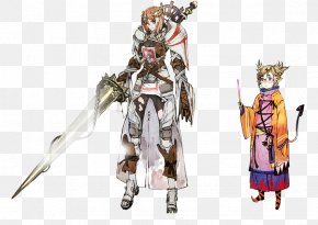 Chrono Trigger - Chrono Trigger Project Setsuna Video Games Nintendo Switch Square Enix Co., Ltd. PNG