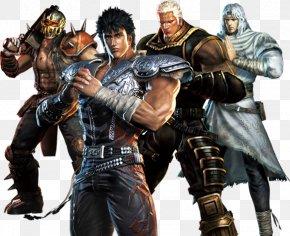 Asia Tokyo - Fist Of The North Star: Ken's Rage Kenshiro Pachinko CR機 激アツ PNG