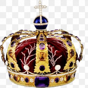 Crown - Crown Of Norway Crown Jewels Of The United Kingdom Crown Of Queen Elizabeth The Queen Mother PNG