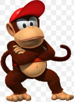 Donkey Kong File - Donkey Kong Country Returns Donkey Kong Country 2: Diddys Kong Quest Donkey Kong Country: Tropical Freeze PNG