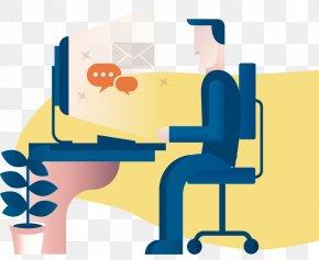 Paper Communication - Clip Art Corporate Communication Management PNG