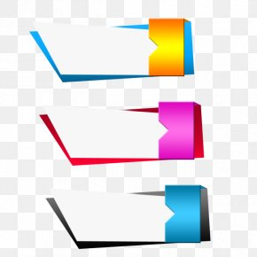 Banner Text Box - Download Clip Art PNG