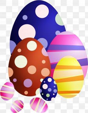 Eggs Easter - Easter Egg Christmas Clip Art PNG