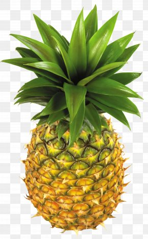 Pineapple Clipart Picture - Pineapple Upside-down Cake Fruit Clip Art PNG