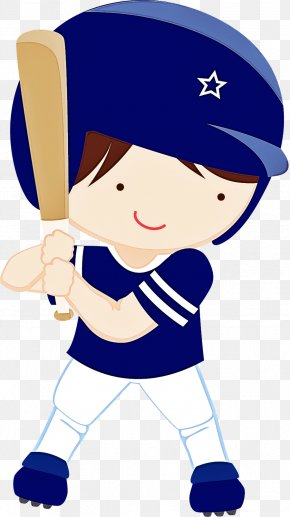 Football Fan Accessory Sports Uniform - Cartoon Baseball Bat Baseball Player Baseball Equipment Solid Swing+hit PNG