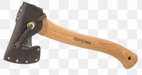 Axe - Hatchet Carpenter's Axe Knife Handle PNG