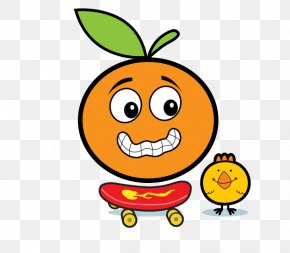 Smiley - Smiley Emoticon Fruit Clip Art PNG