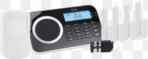 Alarm Device Mobile Phones Security Alarms & Systems GSM Anti-theft System PNG