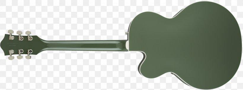Gretsch Electric Guitar Bigsby Vibrato Tailpiece Archtop Guitar, PNG, 2400x890px, Gretsch, Archtop Guitar, Bass Guitar, Bigsby Vibrato Tailpiece, Cutaway Download Free
