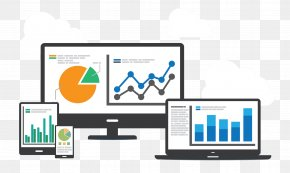Investment Information Business Intelligence Internet Of Things Smart Device PNG