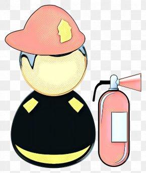 Perfume Headgear - Cartoon Clip Art Headgear Perfume PNG