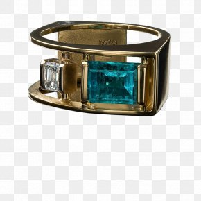 Jewelry - Emerald Jewellery Download Computer File PNG