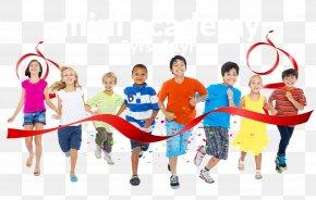 Running Man - Child Care Pre-school Teacher PNG