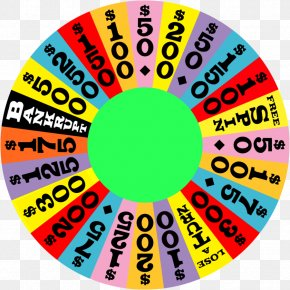 BetVoyager Television ShowWheel Of Fortune - Game Show Wheel Of Fortune PNG