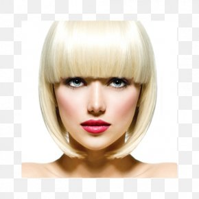 Hair - Beauty Parlour Hairstyle Hairdresser Cosmetics Fashion PNG