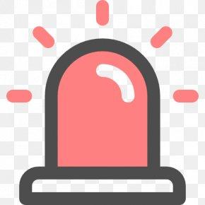 Security Alarm - Alarm Device Symbol Fire Alarm System PNG