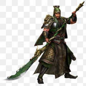 God Of War - Dynasty Warriors 8 Guandao Green Dragon Crescent Blade China Romance Of The Three Kingdoms PNG