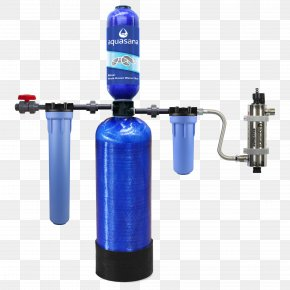 Water - Water Filter Filtration Water Softening Water Well PNG