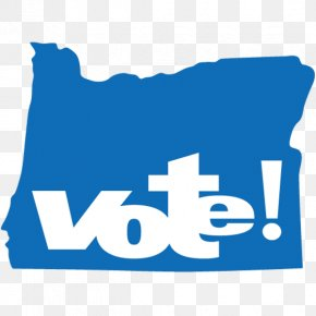Oregon Republican Primary Voting Election Ballot PNG