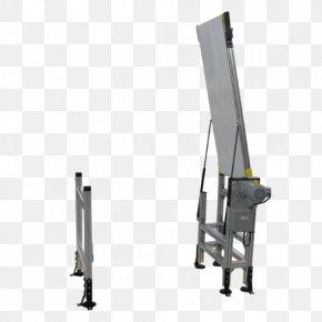 Metal Gear - Conveyor System Tail Lift Latch Gate Conveyor Belt PNG