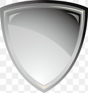 Metal Shield - Shield Metal Computer File PNG