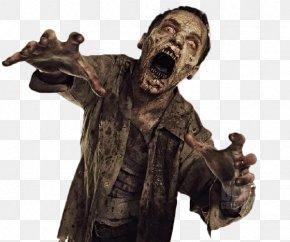TWD Transparent - The Walking Dead: No Mans Land Rick Grimes Daryl Dixon Negan PNG