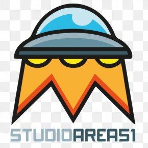 Design - Studio Area 51 Logo Design Graphic Design Brand Management PNG