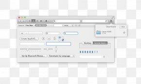 Web Design Gray Base Element - Web Browser Mac OS X Lion Download Apple Icon PNG