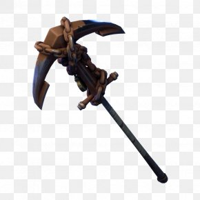 Weapon - Fortnite Battle Royale Weapon PlayStation 4 Video Game PNG