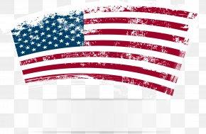 American Flag Vector Ink - Lotion Spray Bottle High-density Polyethylene Liquid PNG