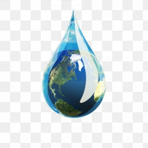 A Drop Of Water PNG