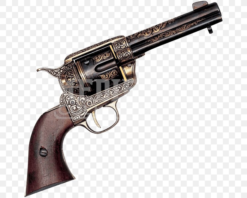 American Frontier Revolver Firearm Pistol Fast Draw, PNG, 658x658px, American Frontier, Air Gun, Colt 1851 Navy Revolver, Colt Single Action Army, Drawing Download Free