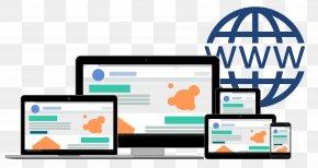 Web 2.0 Style - Responsive Web Design Internet PNG