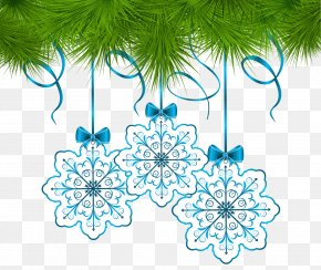 Snowflake - Christmas Ornament Clip Art Christmas Christmas Day PNG