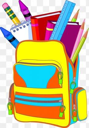 Crayons - School Education Clip Art PNG