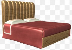 Sofa Bed Couch Clip Art Mattress PNG